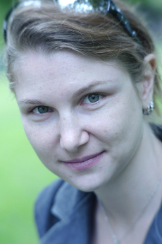 Suzanne van Rooyen