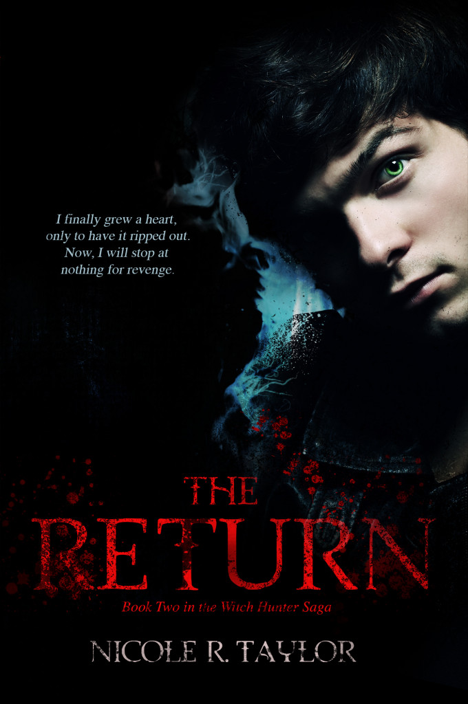 The Return by Nicole Taylor ebooklg