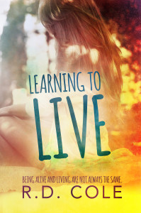 Learning to Live ebooklg