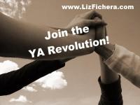 YaRevolutionBadge