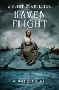 Raven-Flight