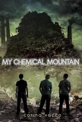 chemical mountain