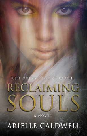 Cover - Reclaiming Souls
