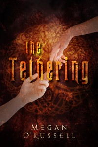 TheTethering Book Cover