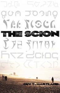 The Scion cover